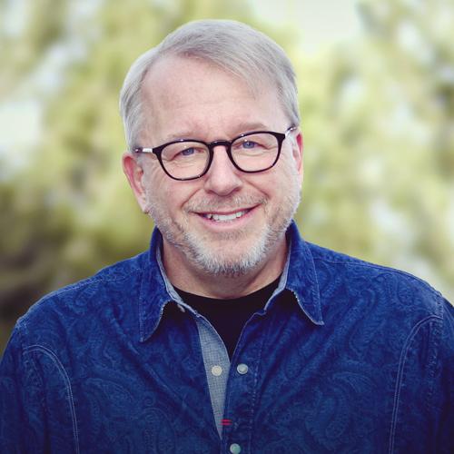 Mark Mittelberg